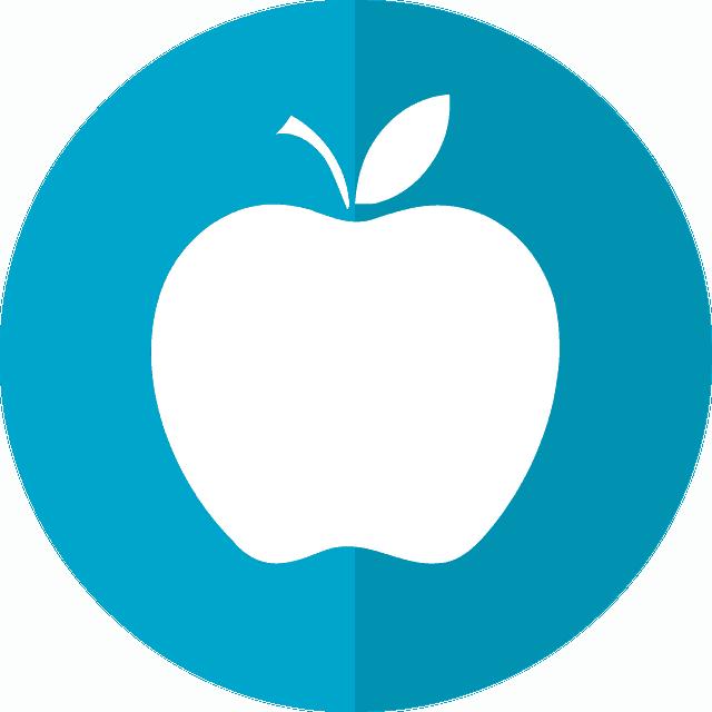 Jabłko logo