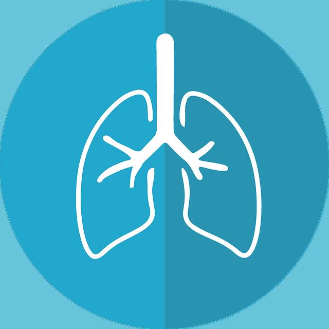 Płuca logo